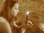 další svíčka:-)