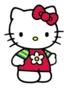 Hello Kitty!799!