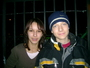 Draboš a Daniela:)