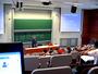 Přednáškový sál č. 209, FEL...