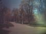Brno,park luzanky