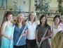 my holčeny flétnistky a nej paní...