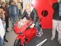 Jó motorky.. a k tomu ještě Ducati......
