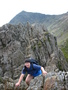 Snowdon-zpatecni cesta