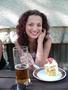 KrisThynka dostala dort!27!