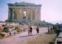 Akropolis v Athenach