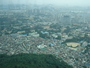 pohled ze seoul tower!561!