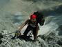 lezu na Zugspitze- 2964 m.n.m
