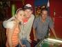 s Markétkou a Jimmym...v poho akcička